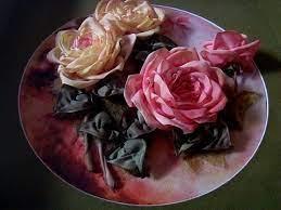 آموزش درست کردن یک بوته گل رنگی زیبا برای دکوراسیون خانه
