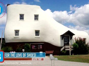 21 خانه با طراحی رویایی که حتما باید ببینید !!