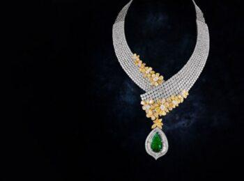 طلا و جواهرات لوکس