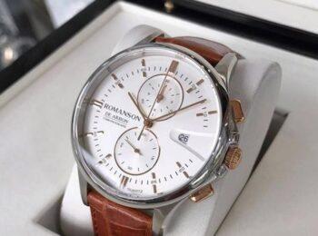 فروش ویژه ساعت های رومانسون
