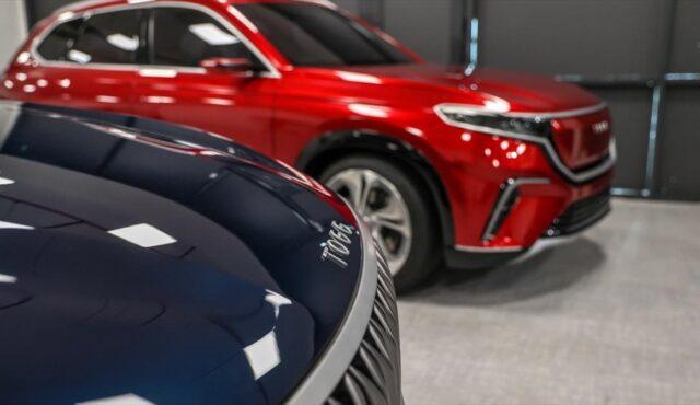 روند تولید خودروی ملی ترکیه